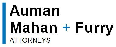 Auman Mahan & Furry Logo