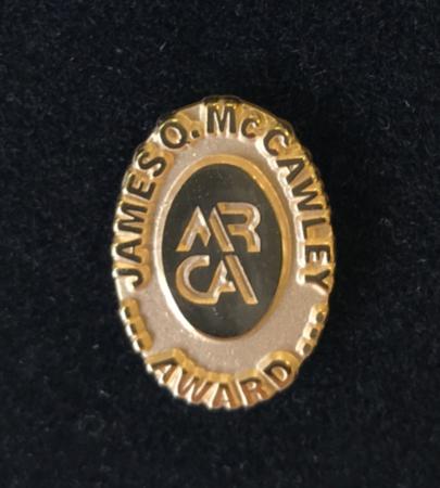 McCawley Pin
