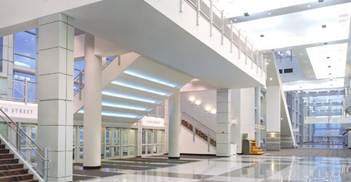 Centurylink Architecture