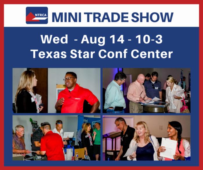 Mini Trade Show