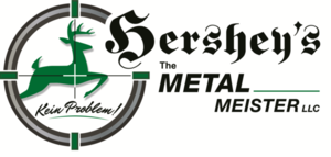 Hershey's Metal Meister