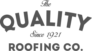 Quality Roofing Logo