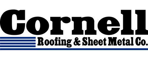Cornell Roofing Logo