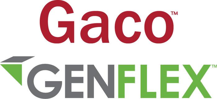 Gaco Genflex Combined Logo Rgb