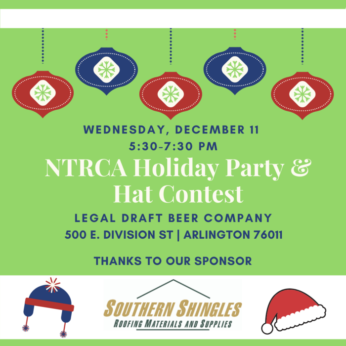 Ntrca Holiday Party