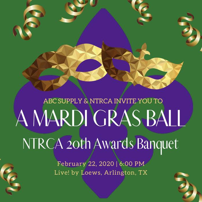 Ntrca Awards Banquet