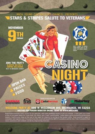 YCC Casino Night