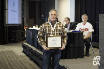 2016 Bronze Safety Award Winner
