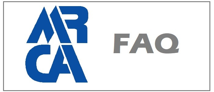 Questions about MRCA? Click here to view our FAQ!