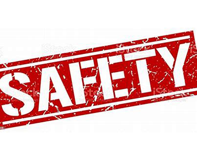 A Minute About COVID-19 and Safety Guidance