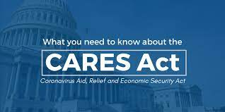 FREE Webinar: Maximizing the CARES Act Incentives