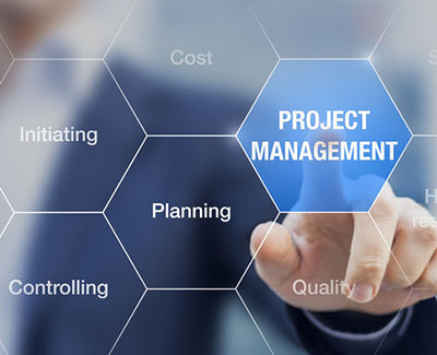 Texas Roof Management - Tornado Restoration Project